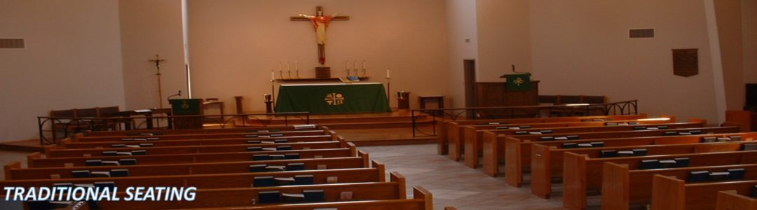 ... Photo Of Traditional Church Pews Installed At Grace Lutheran Church In  Clarksville, TN. These; Woods Church Interiors ...